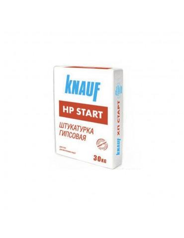 Гипсовая штукатурка Knauf HP Start 30кг
