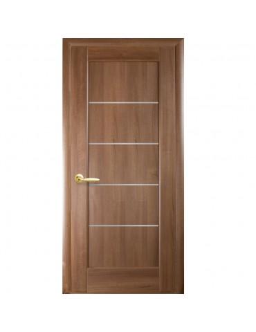 Дверное полотно Мира Золотая ольха