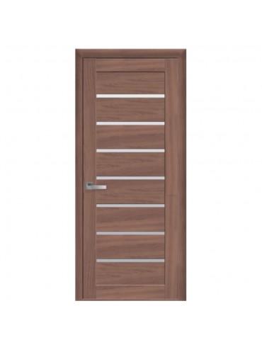 Дверное полотно Леона Ольха 3d