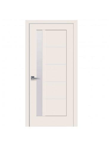 Дверное полотно Грета капучино