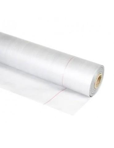 Паробарьер для кровли армированый белый PR1 75м.кв