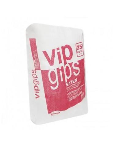Финишная шпаклевка VipGips Saten 25 кг
