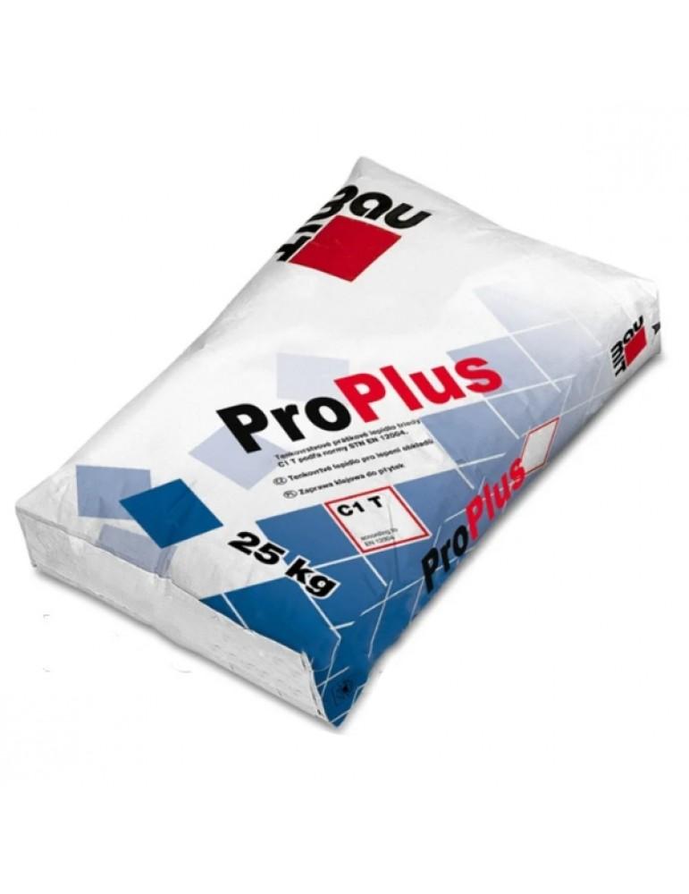 Клей для кафеля Baumit Pro Plus 25кг
