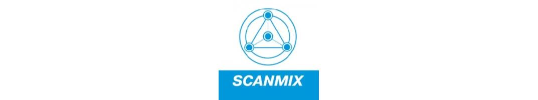 Строительные смеси Scanmix