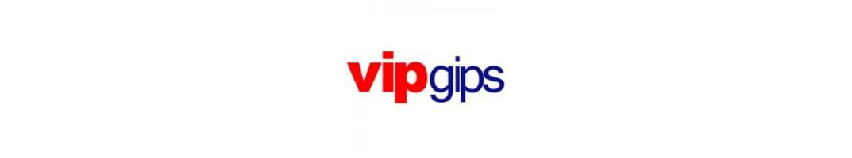 Строительные смеси VipGips