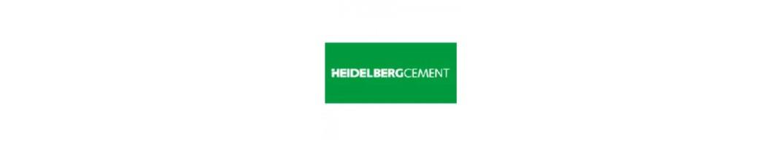 Строительные смеси Heidelberg