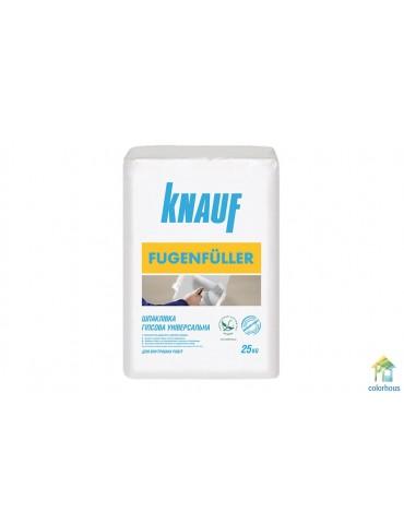 Шпаклевка гипсовая Knauf Fugenfuller 25кг