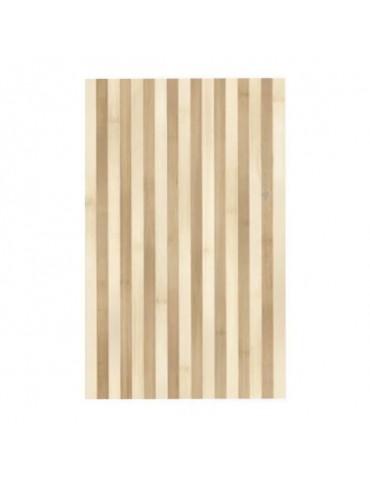 Кафель керамическая плитка Golden Tile Бамбук микс 25x40см