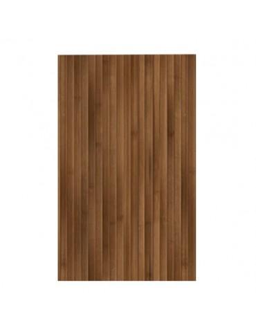 Кафель керамическая плитка Golden Tile Бамбук темный 25x40см