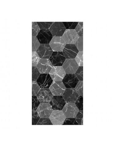 Кафель керамическая плитка Belani Дайкири черный 30x60см
