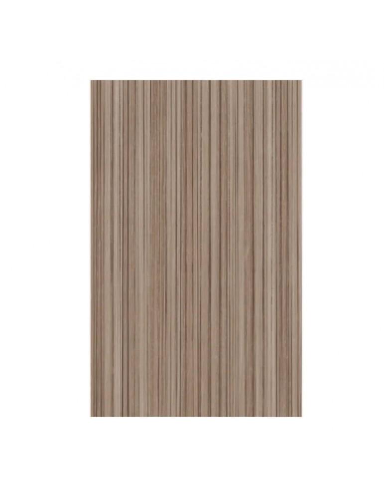 Кафель керамическая плитка Golden Tile Зебрано темно-бежевый 25x40см