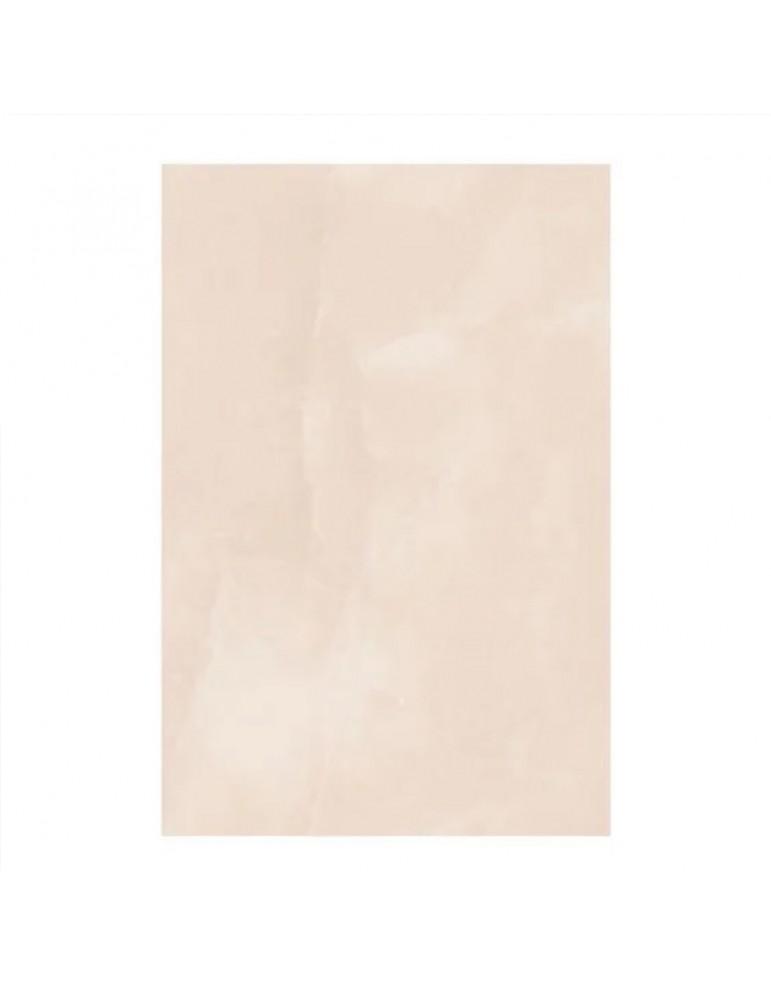 Кафель керамическая плитка для пола Golden Tile Карат светло бежевый 20x30см