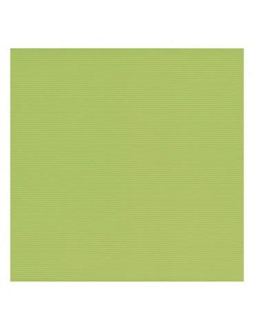 Кафель керамическая плитка для пола Cersanit Флора зеленая 33x33см