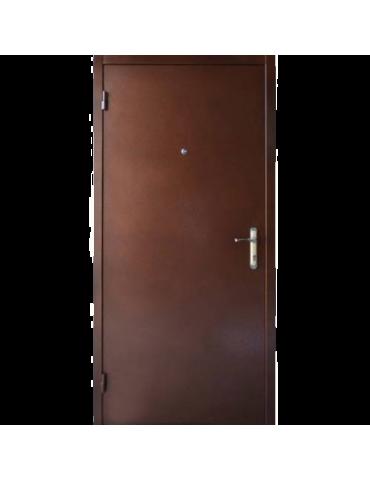 Дверь входная ПУ-302 2050*960(860)мм
