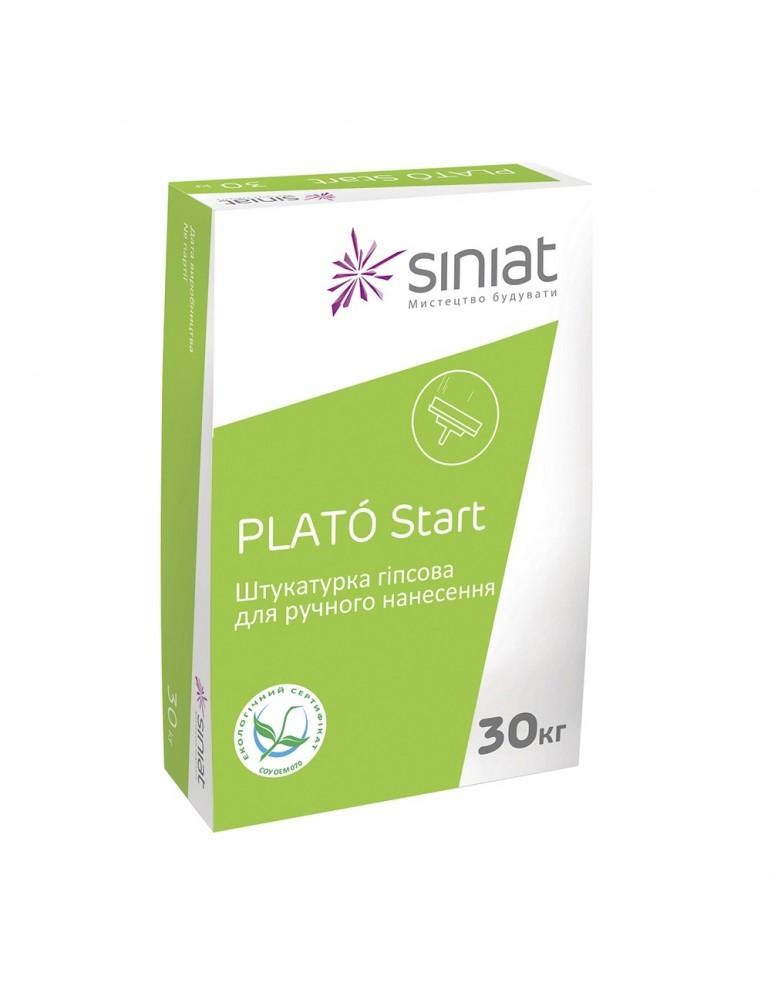 Шпаклевка Plato Start 30кг