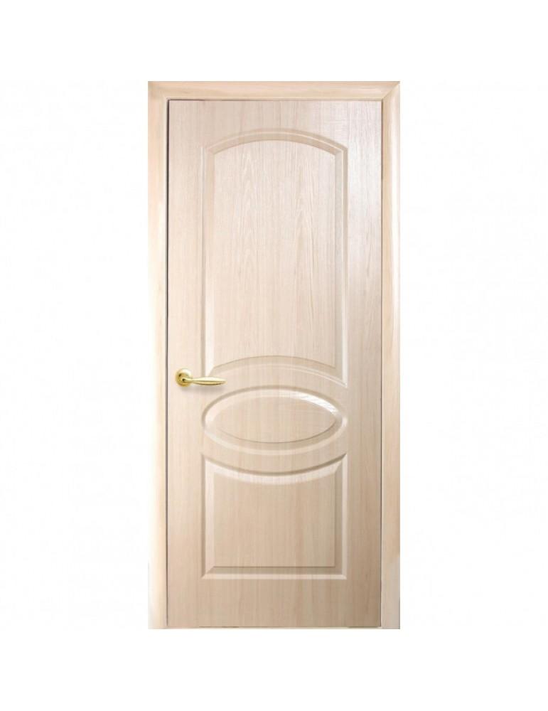 Дверное полотно Фортис ОВАЛ НОВЫЙ