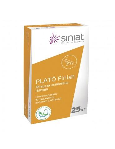 Шпаклевка Plato Finish 25кг