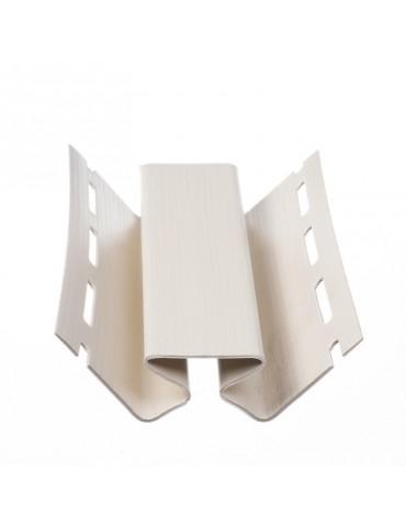 Угол внутренний для сайдинга Coral L3900мм